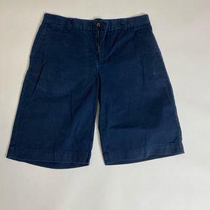 Boys blue Polo by Ralph Lauren shorts